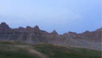Badlands National Park-South Dakota-Spirits-Ghosts--Trail of Highways-RoadTrek TV-Organic Content-Marketing-Social SEO-Travel-Media-