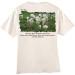 Bear Grass Back of Shirt