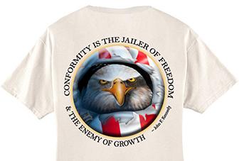 Eagle-Conformity-Ad