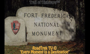 Fort Frederic 1
