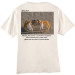 Ghost Crab Back of Shirt