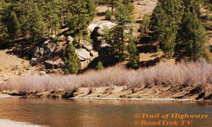 Platte River-Colorado-Trail of Highways-Travel Media-00