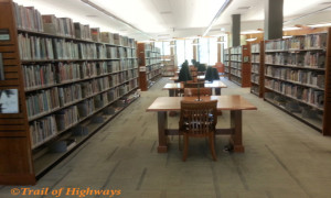Library-Steamboat Springs-Bud Werner-Colorado-Trail of Highways-RoadTrek TV-Get Lost in America-Organic-Content-Marketing-Social-Media-Travel-Tom Ski-Skibowski-Social SEO-Photography