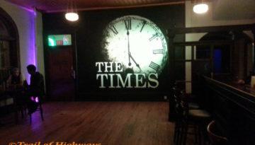The Times-Bar-Butte-Montana-Trail of Highways-RoadTrek TV-Organic Content-Marketing-Social SEO-Travel-Media-
