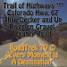 Trail of Highways™ Colorado Hwy 67 Thru Deckers and Up…