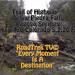 Trail of Highways™ Below Piedra Falls Pagosa Springs Hwy 160…