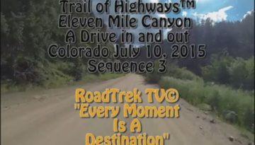 Eleven Mile Canyon Sq3