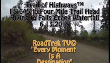 Four Mile Trail-Weminche Wilderness-Pagosa Springs-Colorado-Trail of Highways-RoadTrek TV-Get Lost in America-Organic-Content-Marketing-Social-Media-Travel-Tom Ski-Skibowski-Social SEO-Photography