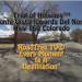 Trail of Highways™ Monte Vista towards Del Norte Hwy 160…