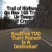 Trail of Highways™ On Hwy 160 Traveling Up Towards Wolf…