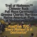 chimeny Rock Full Moon Ceremony opening