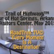 Hot Springs Visitors Center
