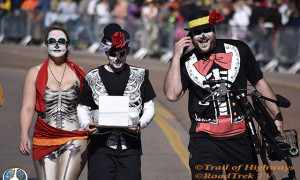 Skeletons-Parade-Manitou Springs-Halloween-Colorado-Trail of Highways-RoadTrek TV-Organic Content-Marketing-Social SEO-Travel-Media-