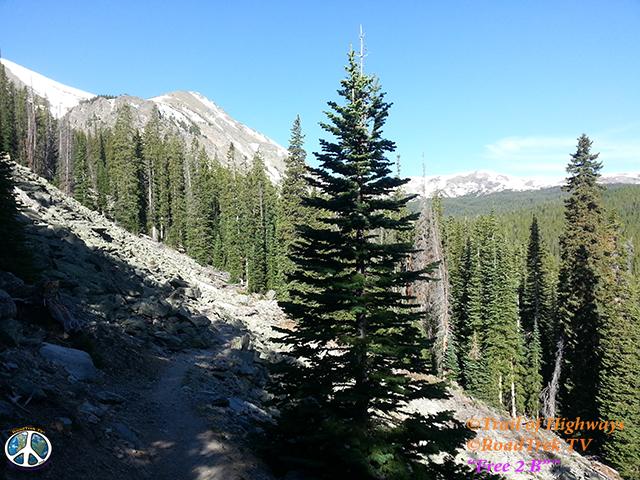 Buena Vista-Ptarmigan Lake Trail-Hiking-Colorado-Trail of Highways-RoadTrek TV-Social SEO-Organic-Content Marketing-Tom Ski-Skibowski-Photography-Travel-122
