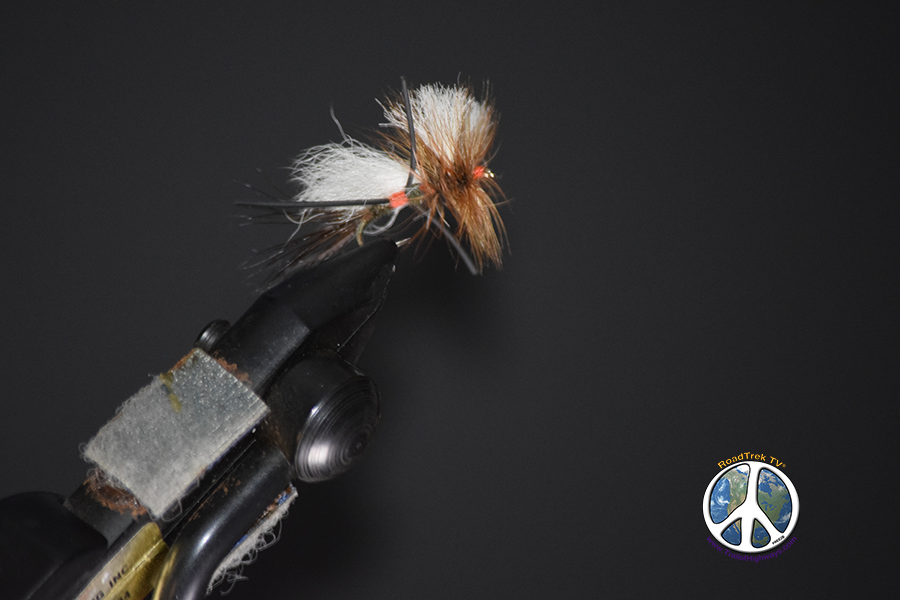 """""""Tempting"""" Flash Attractor Patterns Catch Fish and Fun to Tie Let us call these flashy, brightly colored, quirky flies exactly what they are: The Rockettes of the Fishing World."""