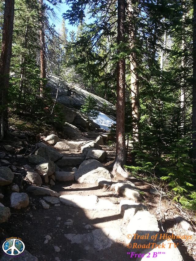 Wild Basin-Calypso Cascades-Ouzel Falls Trail-RMNP-Coloradolive-Copeland Falls-Trail of Highways-RoadTrek TV-Tom Ski-Social SEO-Photography-24