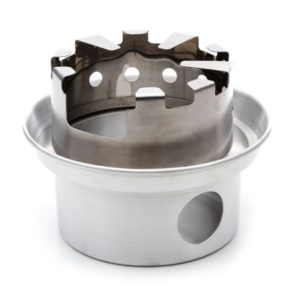 Kelly Kettle Base Camp, Trekker Hobo Stove Kit