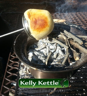 Kelly Kettle_Camping_Hiking_Fishing_Hunting_Heat_Cooking_Food_Backpacking_RoadTrek TV_Crested Butte_8