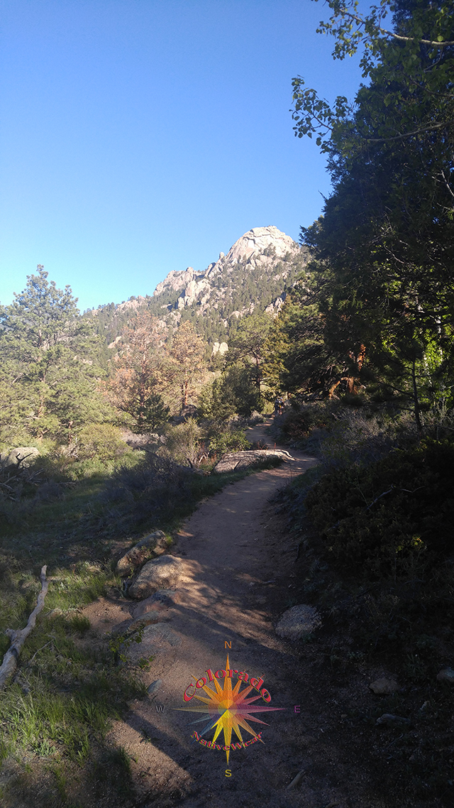 Black Canyon Trail_Rocky Mountain National Park_Hiking Trail