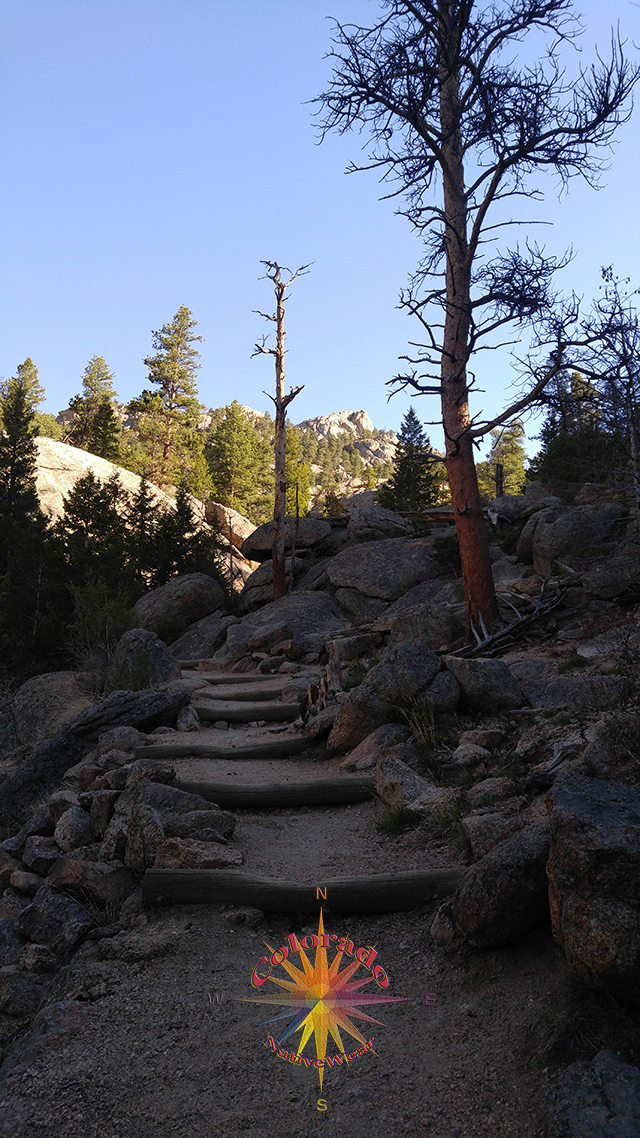 Gem Lake Trail, Rocky Mountain National Park, Visit Colorado, Hiking,