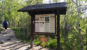 Gem Lake Trail_RMNP_Colorado Native Wear_Performance Apparel_Hiking_backpacking_Fly Fishing_Climbing_Skiing_Skier_Trail Running_Mountain Biking_2