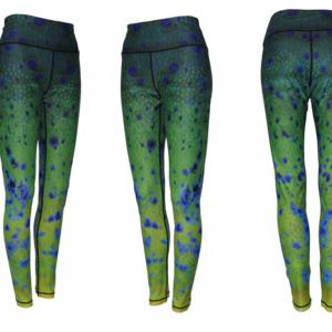 Dorado Patterned Leggings