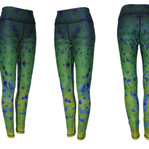 Dorado Leggings Yoga Pants