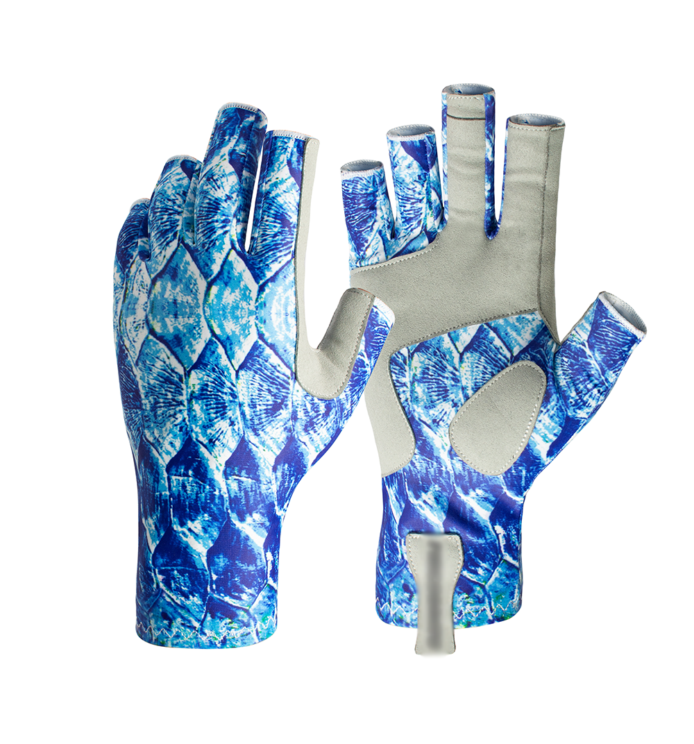 Tarpon Fly Fishing Sun Gloves for your fly fishing needs, photography outings mountain biking to backpacking adventures