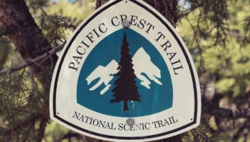 """Border-to-Border Trail One Man Fought to Create """"Birth of the Pacific Crest Trail"""""""