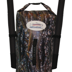 Trout Dreams Backpack Dry Bag