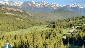 Black Powder Pass_RoadTrek TV_hike_hiking_apparel_fly fishing_backpacking_Boreas Pass_43