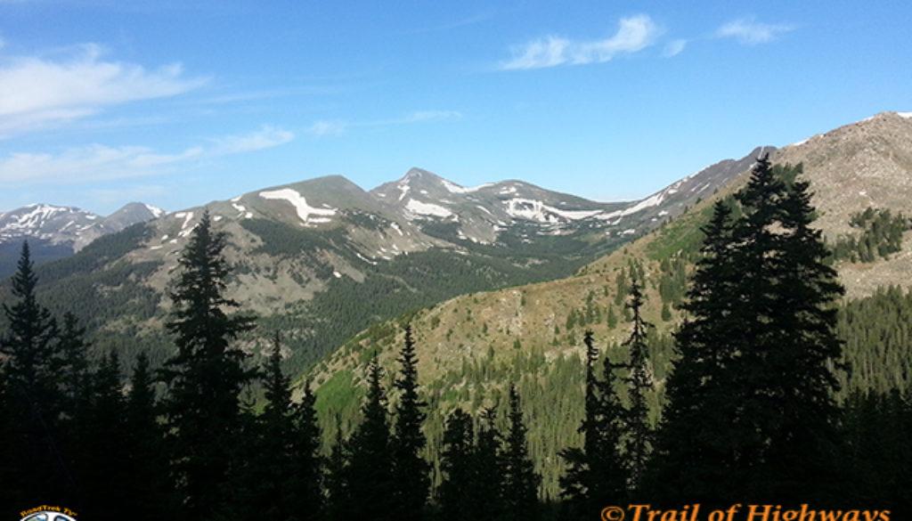 Mount Yale Hike 1-6 Colorado 14er Video Trail