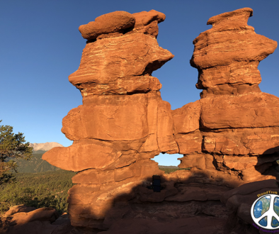A Vivid Exploration of the Garden of the Gods Landscape of Red Rocks, Garden of the Gods Views and landscapes so dramatic, so powerful
