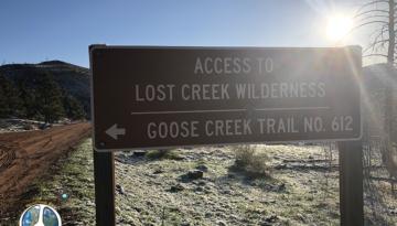 Lost Creek Wilderness_RoadTrek TV_Travel_Adventure_Outdoor Clothing_Camping_Colorado_Wilderness_Harmonica Arch_19