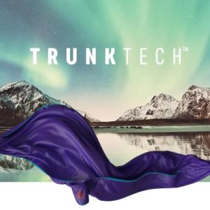 TRUNKTECH™ Hammock Go Camping