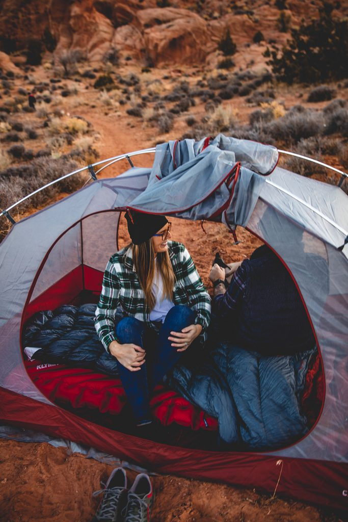 Tents Cross Canyon Family Camping TentPerfect for your next camping trip Cross Canyon Tent Series is the perfect weekend warrior tent.