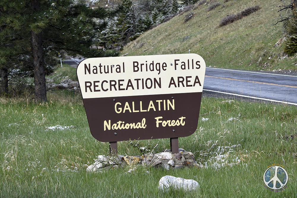 Cool waterfalls and wilderness trailheads to start your outdoor adventure on