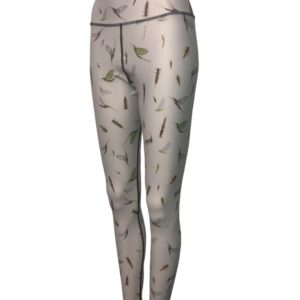 Fly Fishing Apparel Mayfly Leggings