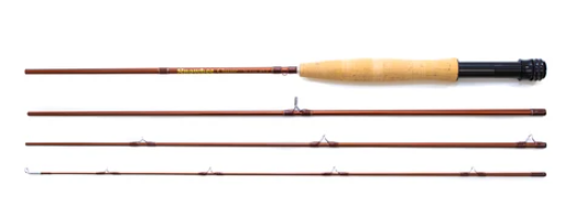 Classic Fly Rod