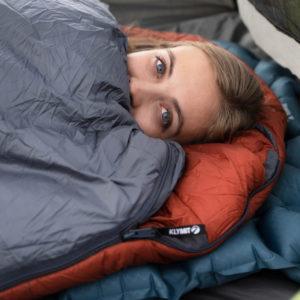 Sleeping Bag KSB 20