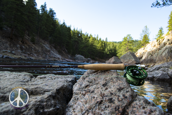 Fly Rods Prestige X-GS for a great fly fishing adventure
