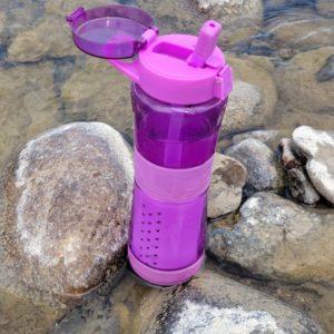 Water Bottle Journey